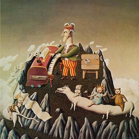 1969-1972 (Limited Edition) King Crimson