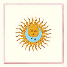 Alt Larks King Crimson