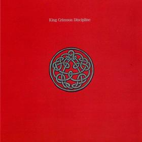 Discipline King Crimson