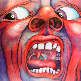In The Court Of The Crimson King (50th Anniversary) King Crimson