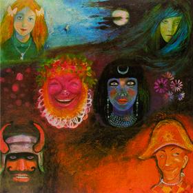 In The Wake Of Poseidon King Crimson