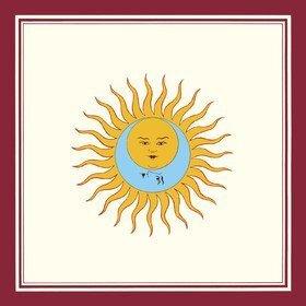Larks Tongues In Aspic King Crimson