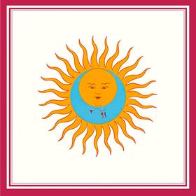 Larks' Tongues In Aspic King Crimson