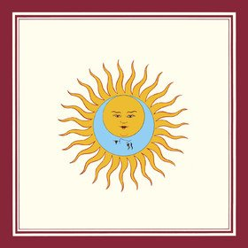 Larks Tongues In Aspic King Crimson