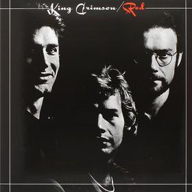 Red King Crimson