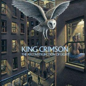 The Reconstrukction Of Light King Crimson