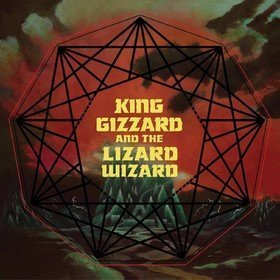 Nonagon Infinity (Picture Disс) King Gizzard And The Lizard Wizard