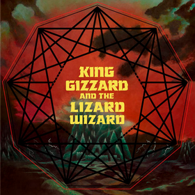 Nonagon Infinity King Gizzard And The Lizard Wizard
