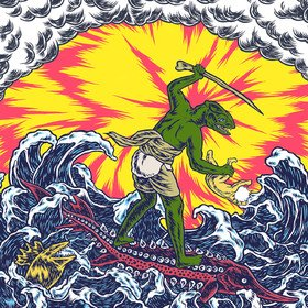 Teenage Gizzard (Limited Edition) King Gizzard And The Lizard Wizard