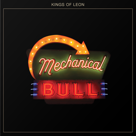 Mechanical Bull Kings Of Leon