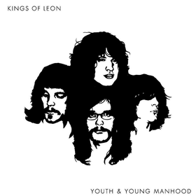 Youth And Young Manhood Kings Of Leon