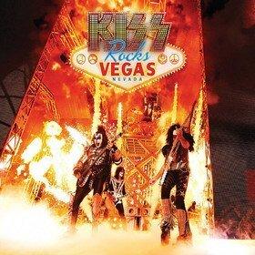 Rocks Vegas Kiss