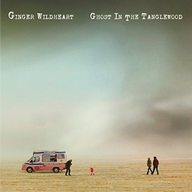 Ghost In The Tanglewood Ginger Wildheart