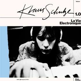 La Vie Electronique 1.0 Klaus Schulze
