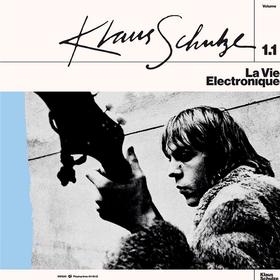 La Vie Electronique 1.1 Klaus Schulze