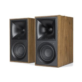 The Fives Walnut Klipsch