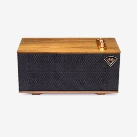 The One Walnut Klipsch