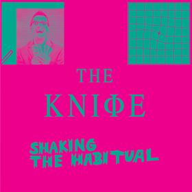 Shaking The Habitual -Lp+Cd- Knife