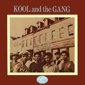 Kool And The Gang (Limited Edition) Kool & The Gang