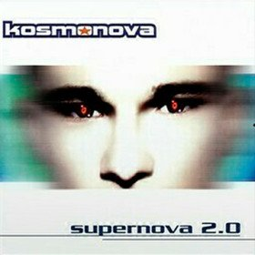 Supernova 2.0(Collector's Edition) Kosmonova