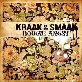 Boogie Angst Kraak & Smaak