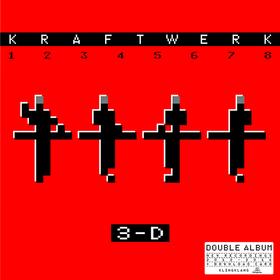 3-D The Catalogue Kraftwerk