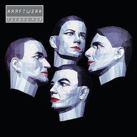 Techno Pop Kraftwerk
