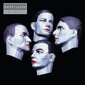 Techno Pop Kraftwerk