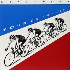 Tour De France Kraftwerk