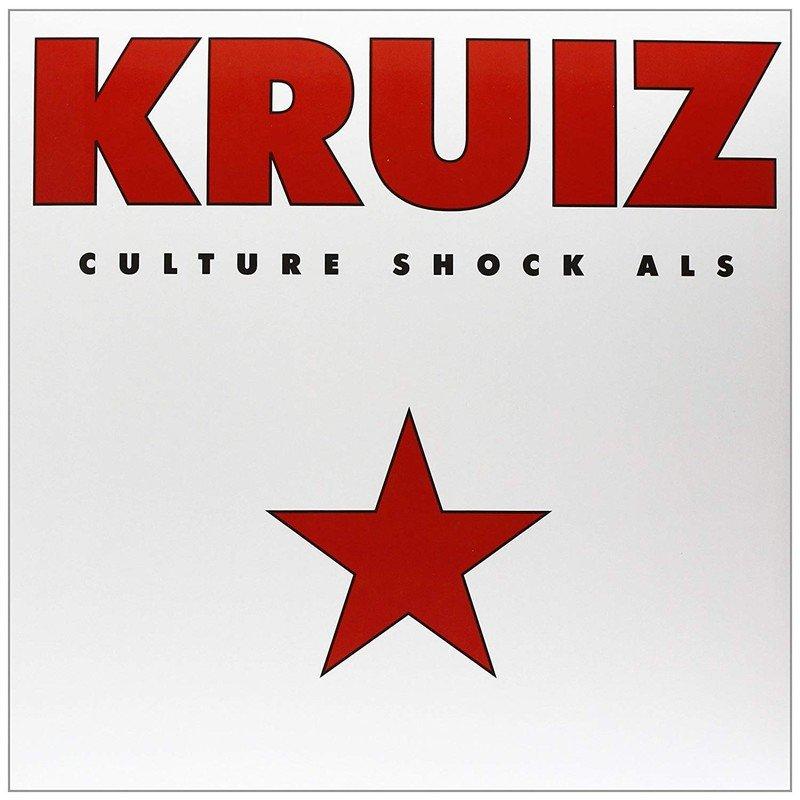 Culture Shock A.L.S.
