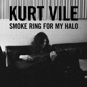 Smoke Ring For My Halo Kurt Vile