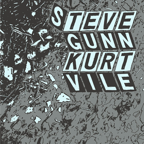 Parallelogram A La Carte Kurt Vile & Steve Gunn
