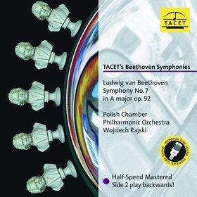 Symphony No.7 L. Van Beethoven