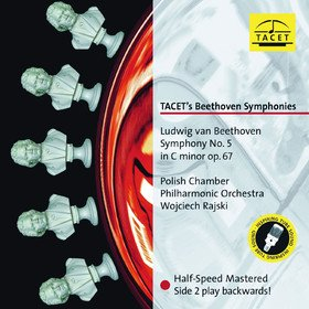 Symphony No.5 In C Minor, Op.67 L. Van Beethoven