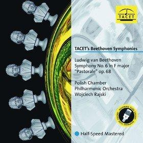 "Symphony No.6 In F Major Op. 68 ""Pastorale"" L. Van Beethoven"
