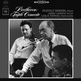 Triple Concerto L. Van Beethoven