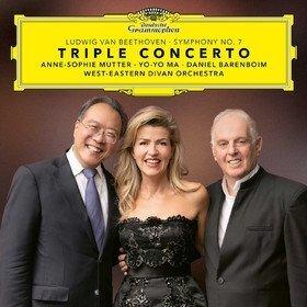 Triple Concerto & Symphony No.7 L. Van Beethoven