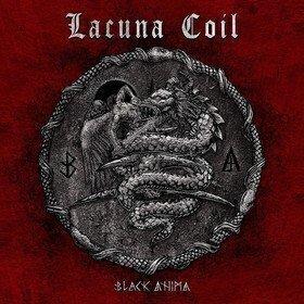 Black Anima Lacuna Coil