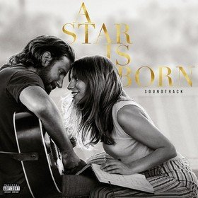 A Star Is Born Lady Gaga & Bradley Cooper