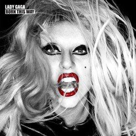 Born This Way Lady Gaga