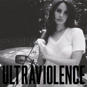 Ultraviolence (Deluxe Boxset) Lana Del Rey