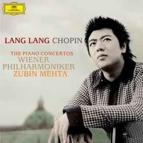 Chopin: The Piano Concertos Nos. 1 & 2 Lang Lang