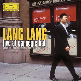 Live At Carnegie Hall (Limited Edition) Lang Lang