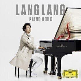 Piano Book Lang Lang