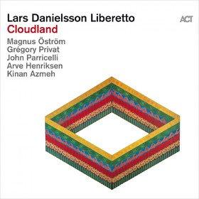 Cloudland Lars Danielsson