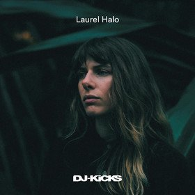 DJ Kicks Laurel Halo
