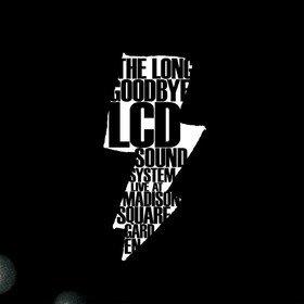 Long Goodbye: Live At Madison Square Garden (Box Set) LCD Soundsystem