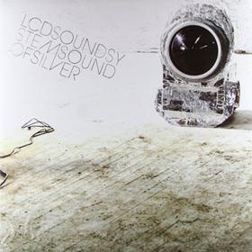 Sound Of Silver  LCD Soundsystem