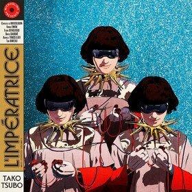 Tako Tsubo (Limited Edition) L'imperatrice