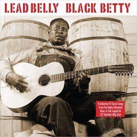 Black Betty Leadbelly